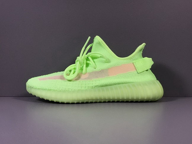 Men Air yeezy boost 350 V2-006
