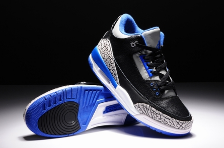 AAA jordan 3 shoes new style 2014-4-1-003
