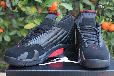 AAA women jordan 14 shoes-006