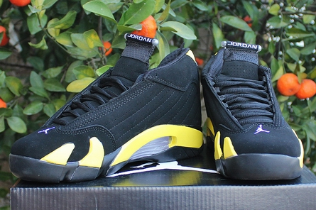AAA women jordan 14 shoes-007