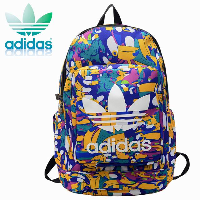 AD BACK pack-124
