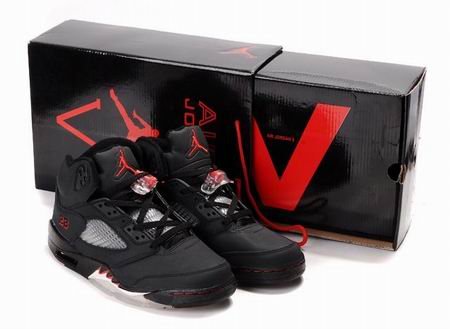 Jordan 5 shoes retro-001