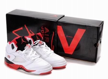 Jordan 5 shoes retro-006