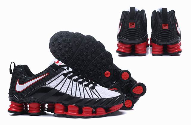 MEN NIKE SHOX TLX shoes 1013-002