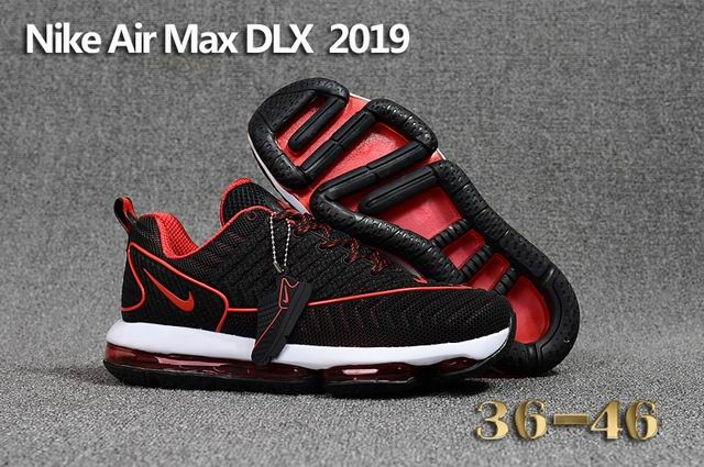 Nike Air MAX DLX 2019 women shoes-001