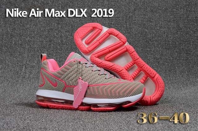 Nike Air MAX DLX 2019 women shoes-003