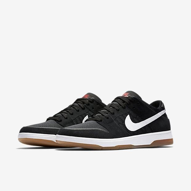 WOMEN NIKE DUNK SB low shoes-001