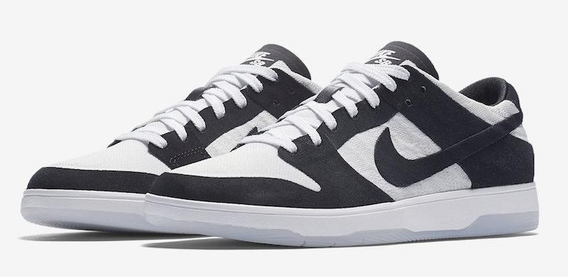 WOMEN NIKE DUNK SB low shoes-004