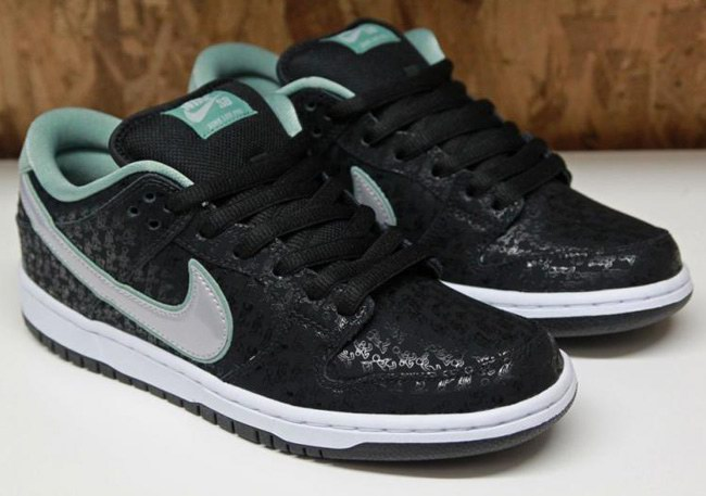 WOMEN NIKE DUNK SB low shoes-015