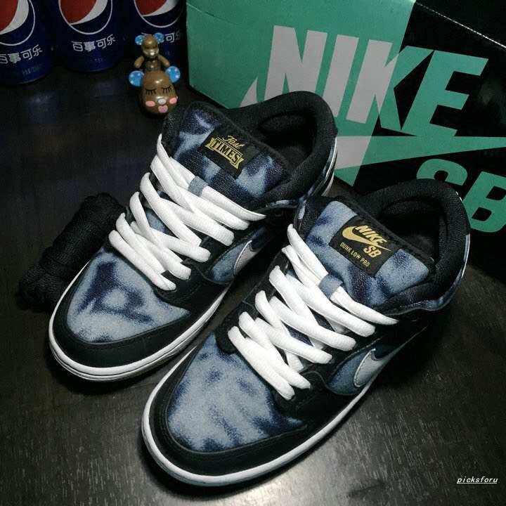 WOMEN NIKE DUNK SB low shoes-016