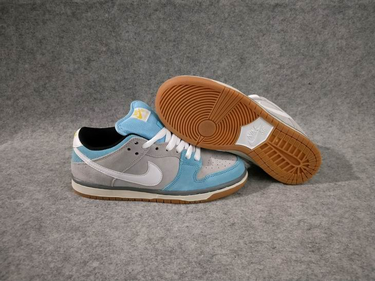 WOMEN NIKE DUNK SB low shoes-024