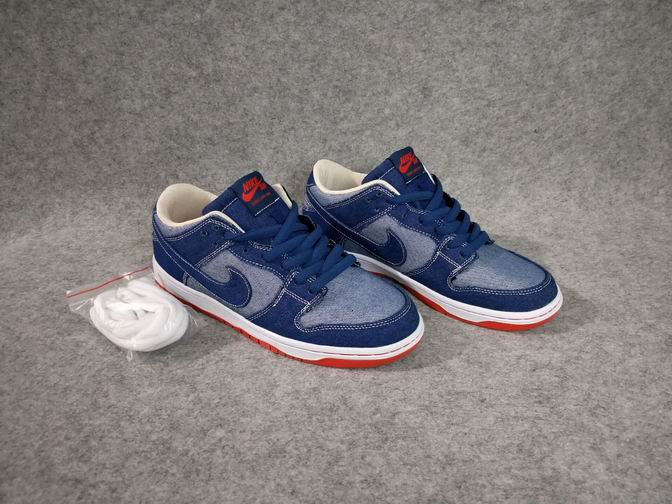 WOMEN NIKE DUNK SB low shoes-028