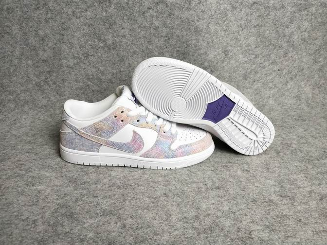 WOMEN NIKE DUNK SB low shoes-029