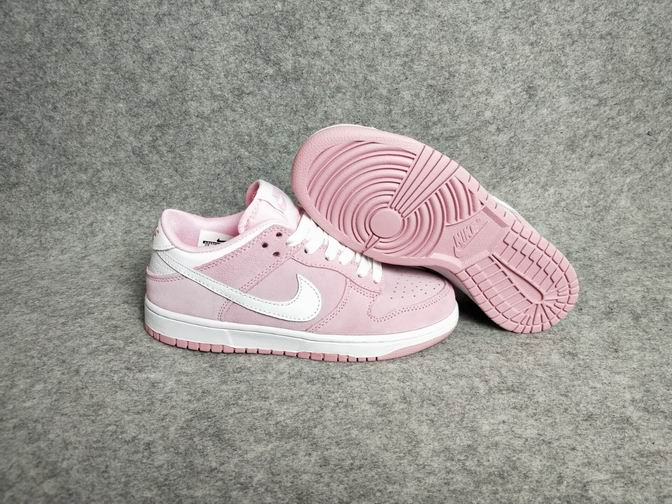WOMEN NIKE DUNK SB low shoes-031