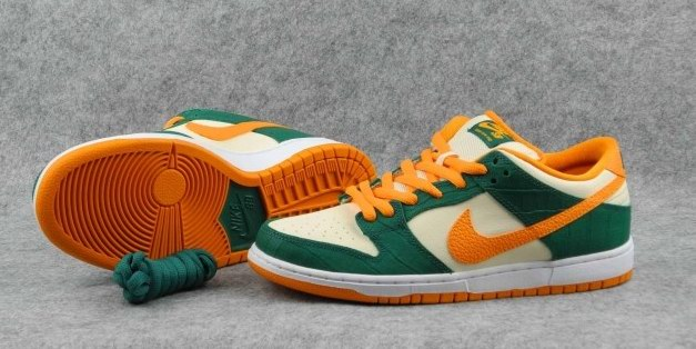 WOMEN NIKE DUNK SB low shoes-042