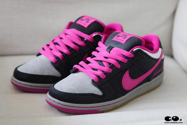 WOMEN NIKE DUNK SB low shoes-043