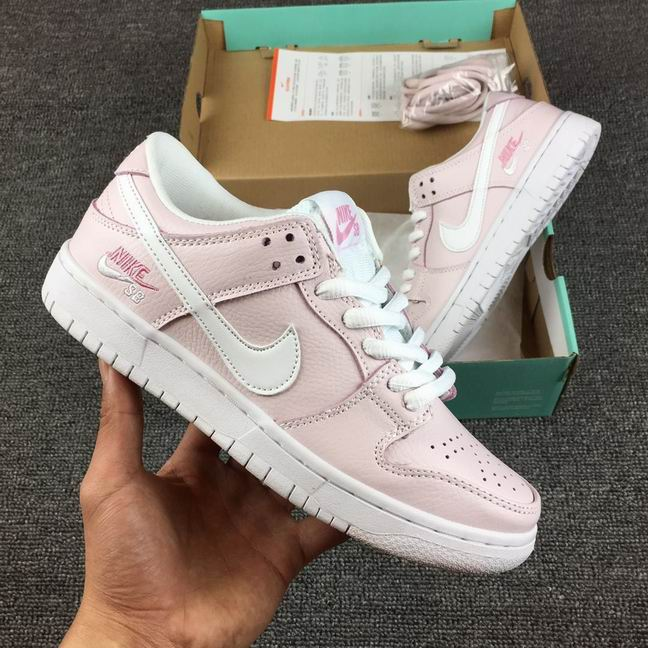 WOMEN NIKE DUNK SB low shoes-047