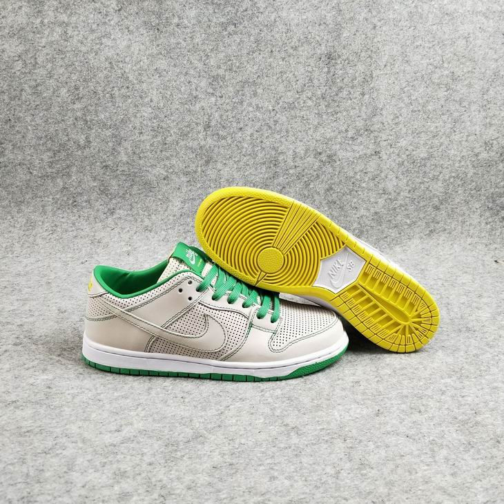 WOMEN NIKE DUNK SB low shoes-049
