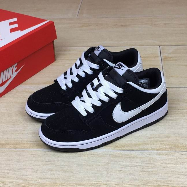 WOMEN NIKE DUNK SB low shoes-053