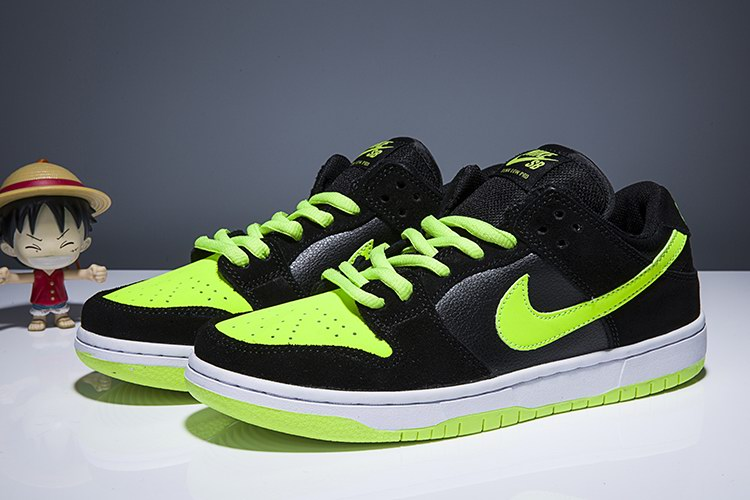 WOMEN NIKE DUNK SB low shoes-057