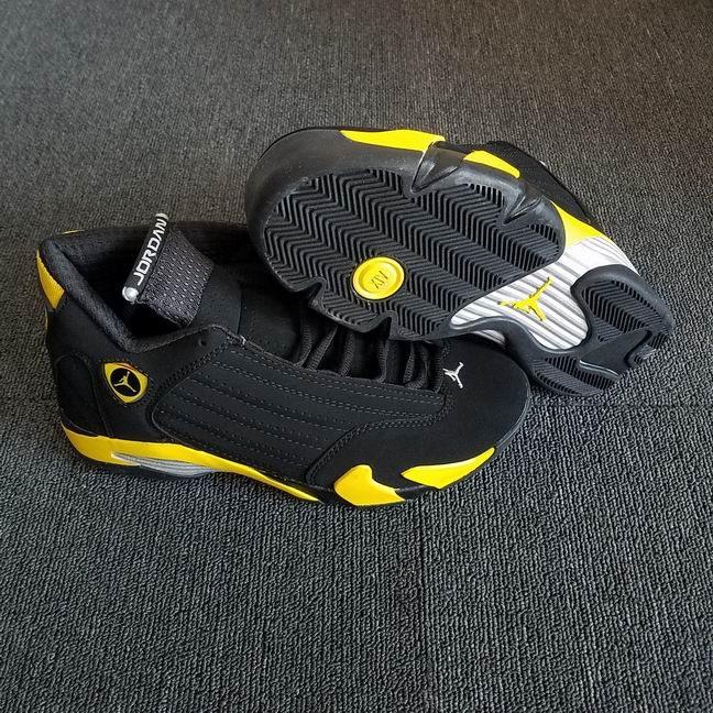 air jordan 14 women shoes 2018-12-25-002