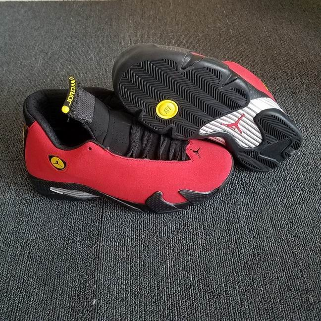 air jordan 14 women shoes 2018-12-25-006