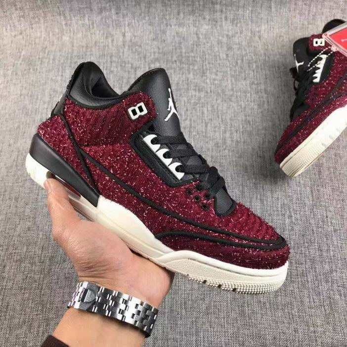 air jordan 3 men shoes 2018-12-25-001