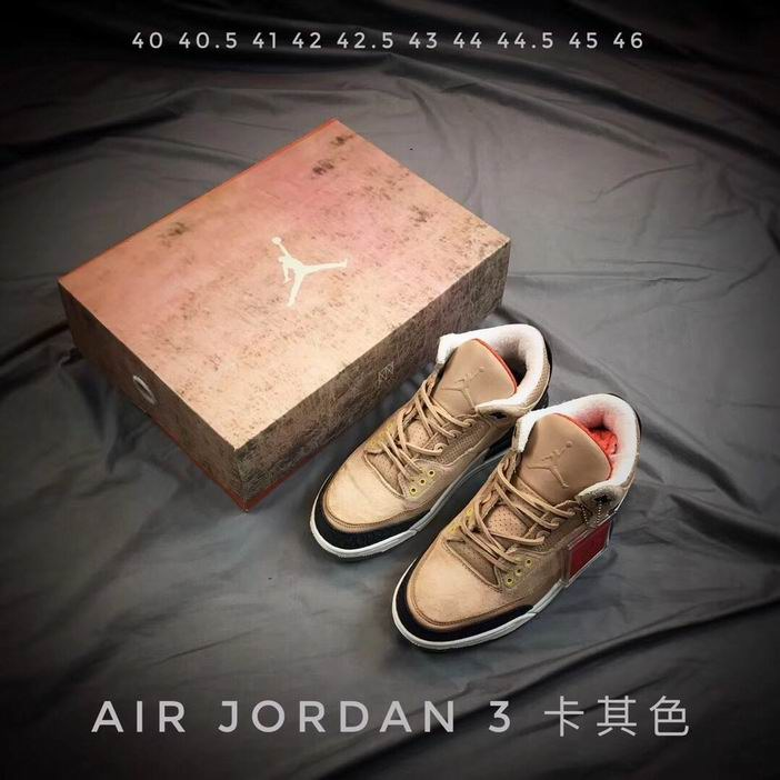 air jordan 3 men shoes 2018-12-25-005
