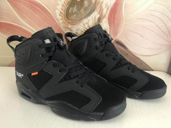 air jordan shoes 6 men shoes 2018-12-25-013