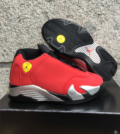 kid jordan 14 shoes-010