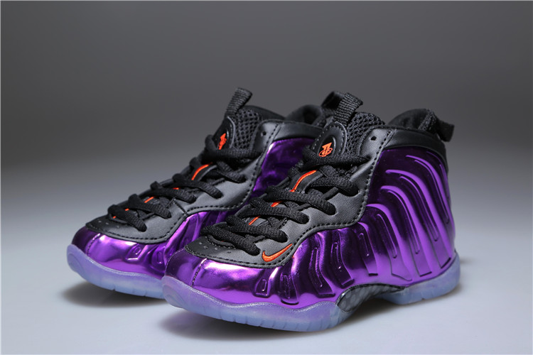 kid nike air foamposite pro-006