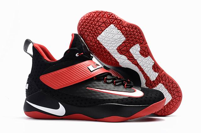 lebron solid XI shoes-007