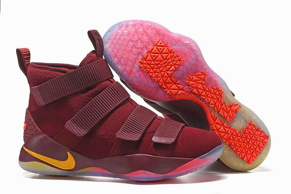 lebron solid XI shoes-010