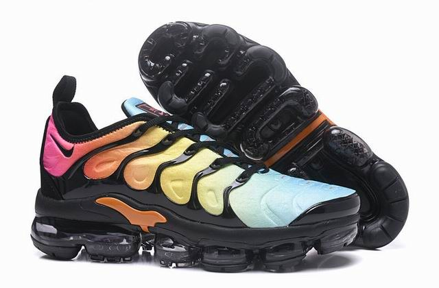 men NIKE AIR VAPORMAX PLUS 2018-008