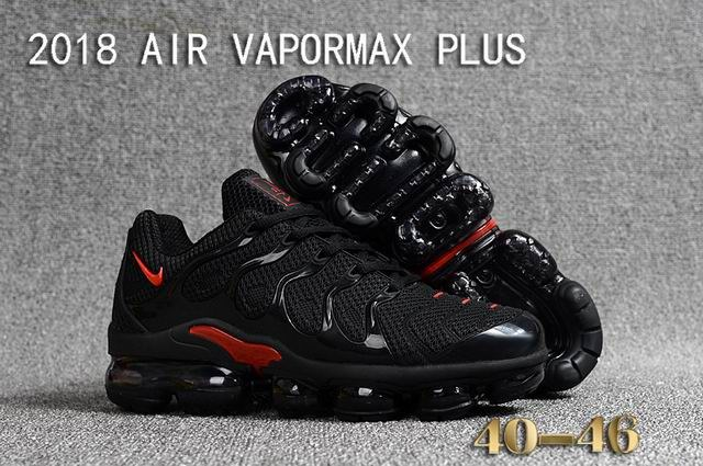 men NIKE AIR VAPORMAX PLUS 2018-016