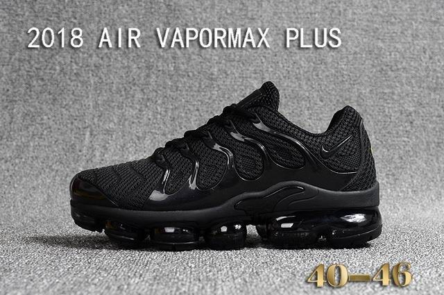 men NIKE AIR VAPORMAX PLUS 2018-018