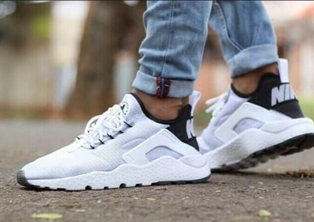 men Nike Air Huarache shoes US7(40)-US11(45)-010