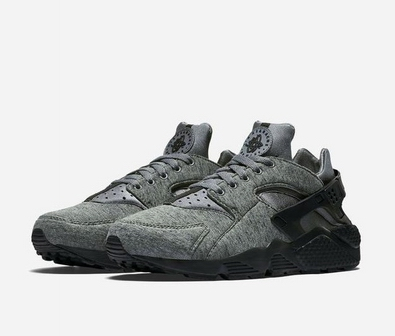 men Nike Air Huarache shoes-009