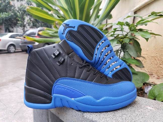 men air jordan 12 shoes 2019-5-21-003