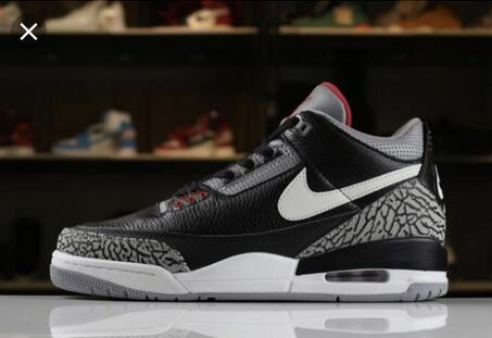 men air jordan 3 shoes 2019-3-29-005
