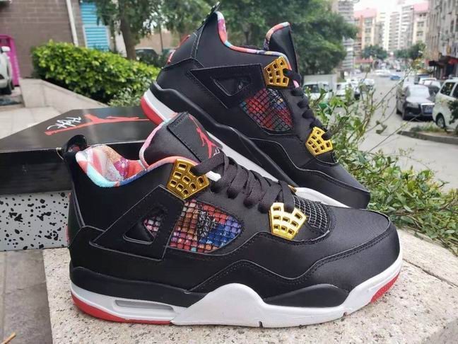 men air jordan 4 shoes 2019-3-27-002