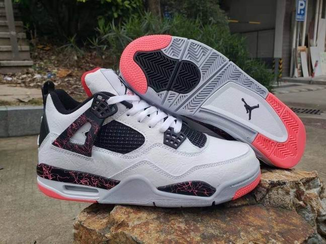 men air jordan 4 shoes 2019-3-27-004