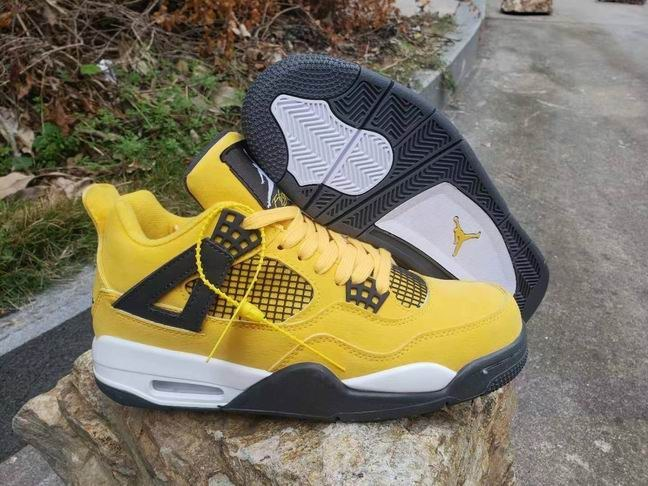 men air jordan 4 shoes 2019-3-27-005