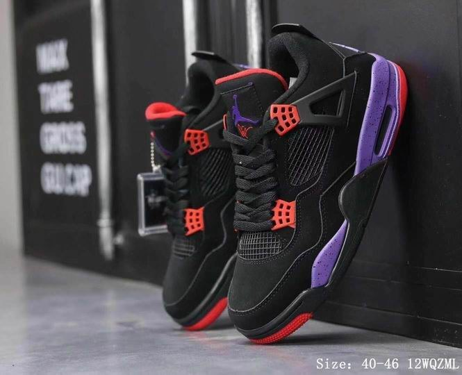 men air jordan 4 shoes 2019-3-27-007