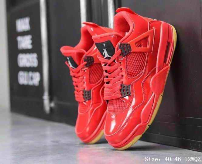 men air jordan 4 shoes 2019-3-27-009