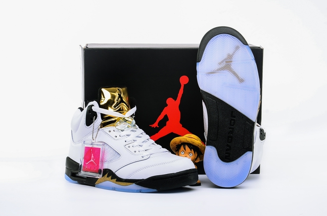 men air jordan 5 retro olympic-001