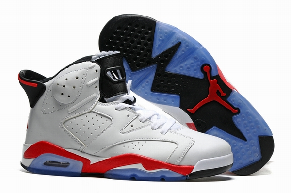 men air jordan 6 shoes retro 2016-7-9-005