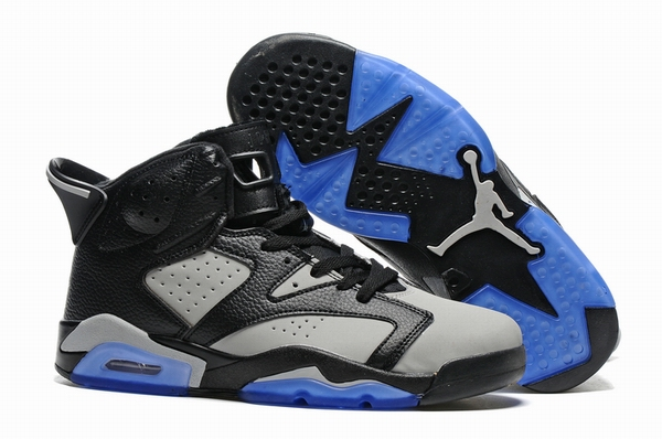 men air jordan 6 shoes retro 2016-7-9-006