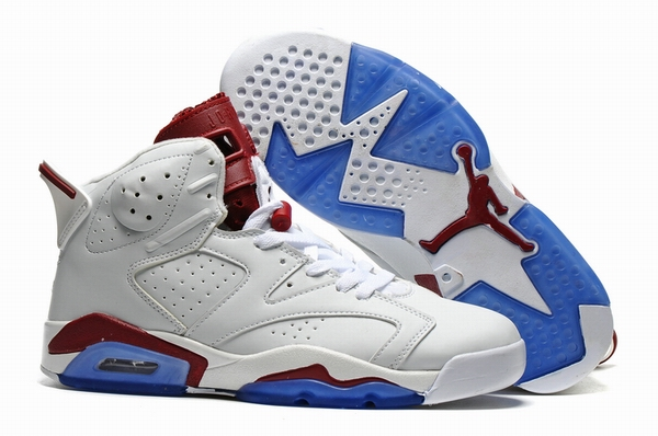men air jordan 6 shoes retro 2016-7-9-007