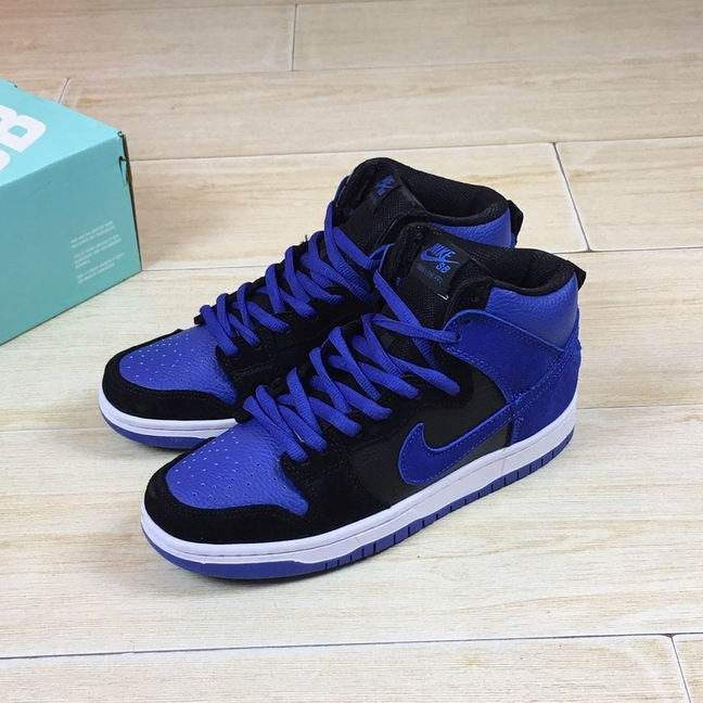 men high nike dunk shoes-006